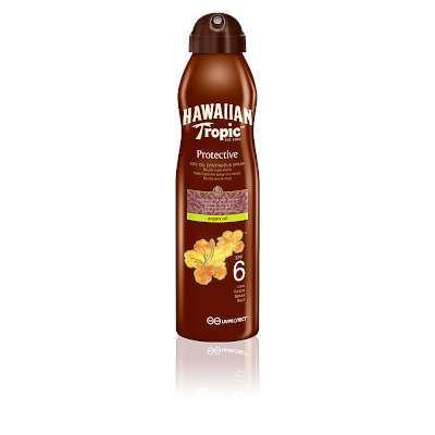 HAWAIIAN PROTECTIVE CAN SPRAY ARGAN OIL SPF 6 177 ML