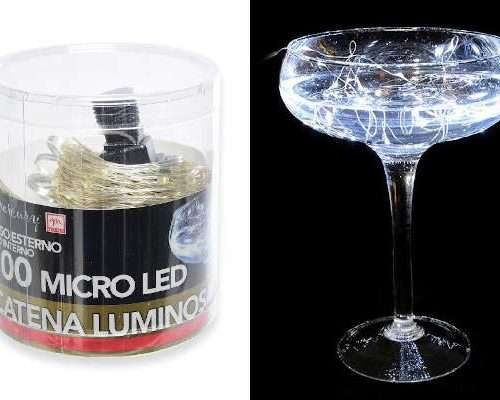 FILO 100 LED BIANCO