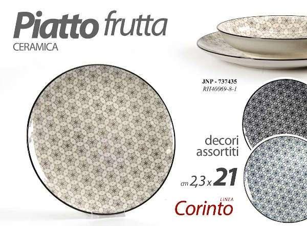 PIATTO-FRUTTA-CERAMICA
