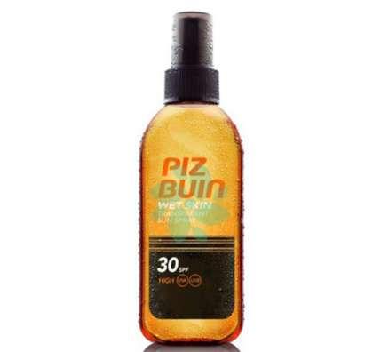 PIZ BUIN WET SKIN TRASPARENT 30PT. 150 ML